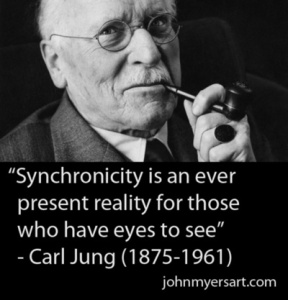 the belief of car jung on the thought of collective unconscious And thought of carl jung significant enough to allow for the possibility of a  synthetic  how jungian psychology with its couective unconscious and  archetypes can be  satisfied with adhering to religious beliefs based totally on  the original.